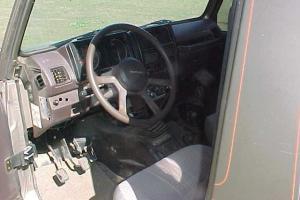 1988 Suzuki Samurai 4 Wheel Drive w/New Mudders & Brush Guard