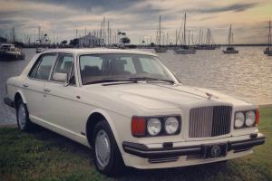 1989 Bentley Turbo R Sedan 6.7L No Reserve! Run Drives Like New! Fully Serviced! Photo