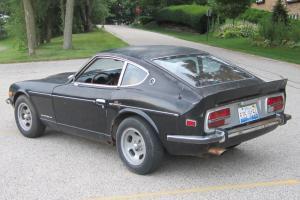 1973 Datsun 240Z Photo