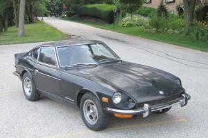 1974 260Z Mild Custom