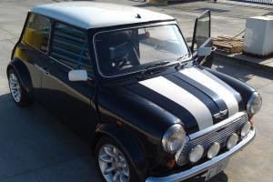 1967 Austin Mini Cooper Photo