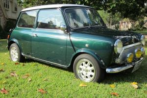 1976 Mini Cooper, Austin, Morris
