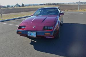 1984 Nissan 300zx - All Original - Looks Great and Runs Strong