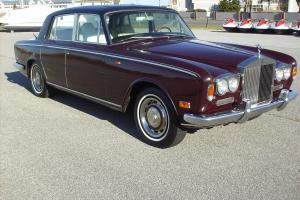************ROLLS ROYCE SILVER SHADOW LOW RESERVE************ Photo