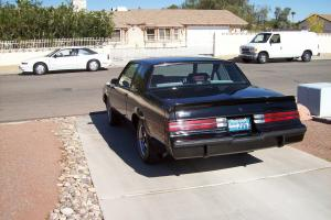 1987 Buick Grand National,only 21k miles! TRADES/OFFERS?