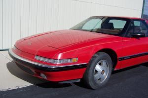 1980 Buick Regal Base Coupe 2-Door 3.8L