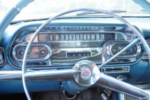 1975 cadillac convertible