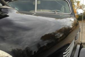 1960 CADILLAC ELDORADO SEVILLE PROJECT.  TEXAS TITLE