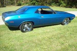 1970 Dodge Challenger Recently painted, Rebuilt 440 Engine. This Car runs great!