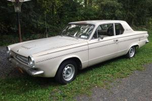 1963 Dodge Dart 270