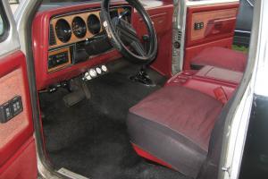 Blue eBay Motors #121207362889