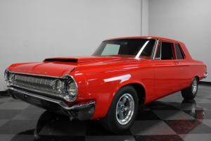 AWESOME PAINT, VERY WELL BUILT 440CI, 4 SPEED, EXTREMELY CLEAN INSIDE AND OUT, N