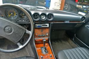 1982 Mercedes 240 D in very good, original condition...low miles!