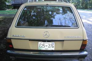 1986 MERCEDES 420SEL 52000MILE CA COLLECTORS CAR IVORY/PALOFULL SERVICE HISTORY