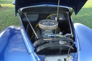 RARE ORIGINAL!! 1951 Studebaker Champion Regal CONVERTIBLE!!