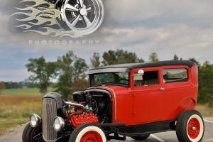 null TRADITIONAL REAL HOT ROD PARTS STREET SCTA CHOPPED
