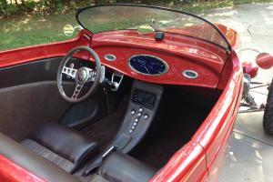 null Coupe 2 Door Sedan Hot Rod