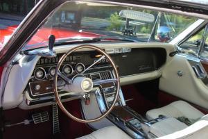 1952 Ford 2-Door Hard Top Crestline V8 Complete Car