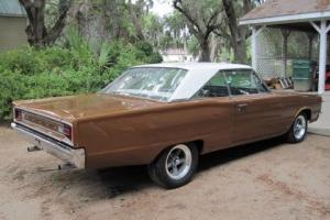 1966 Dodge Coronet 440 7.2L
