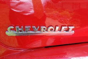 1956 1955 1957 Chevrolet Bel Air Convertible
