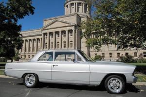 1967 Chevrolet Chevy II Nova 2 door sedan Photo