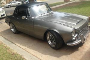1966 Datsun Roadster
