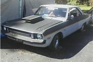 1972 Dodge Dart Swinger 2 door hardtop w/ 383