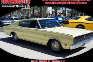 1967 Dodge Charger (NO RESERVE)