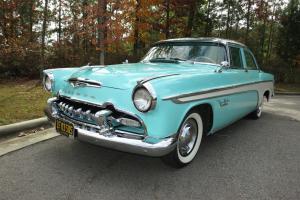 1955 DeSoto Fireflite Coronado-VERY RARE