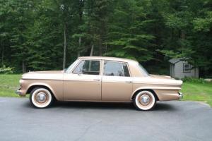 1963 Studebaker Lark 29000 original miles