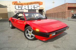 1985 Ferrari Mondial Cabriolet in LAS VEGAS - 39K Original Miles