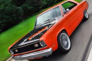 1971 Plymouth Scamp Pro Touring Toyota Twin Turbo 2JZGTE VVTi $80K Investment!