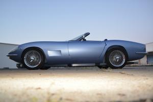 71 Intermeccanica Itilia Convertabile Restored