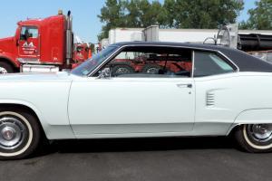 1970 Mercury Marauder Coupe