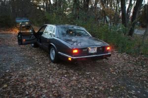 Classic 1988  Classic Jaguar Sovereign (original Jaguar )