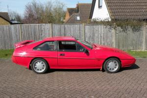 1987 Lotus Excel 2.2 SE 180 bhp, fully sorted