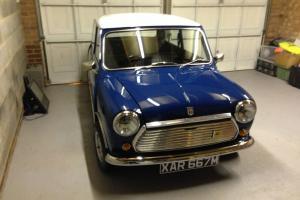 Classic Mini 1000 1974 M Reg