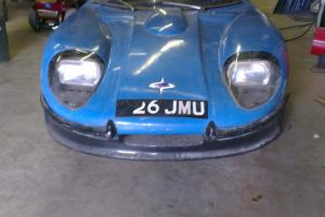 226 JMU Marcos GT 1969