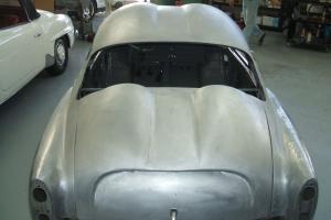 Fiat Abarth Zagato 750 GT 1959