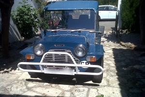 MINI MOKE AUSTRALIAN BUILT