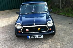 RELUCTANT SALE OF BEAUTIFUL MINI PULS PRIVATE PLATE WITH FULL HISTROY 2 OWNERS