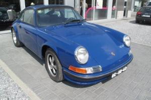 1972 PORSCHE 911T 2.4