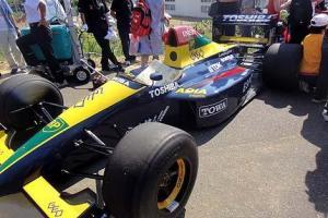 LAMBORGHINI F1  LC90