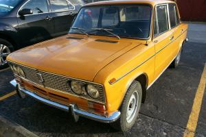 1980 LADA 2103