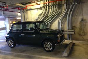 1990 Austin Mini Cooper