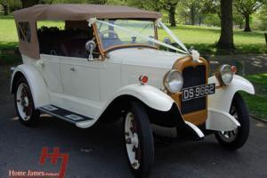 1928 Chevrolet, vintage car, pre-war car, classic car, Wedding car