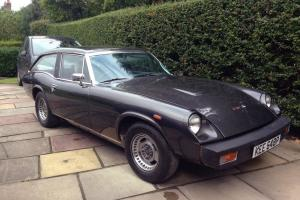 1976 Jensen Healey GT Coupe , excellent condition , Grey , Rare Classic