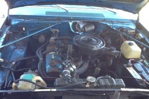 1975 Dodge Dart Swinger, 2-Door 3.7L, 37,000 miles *** NO RESERVE ***