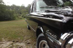 1963 Mercury Comet * 302 Bored 40 Over * True Duel Exhaust * Head Turner *