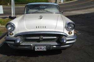 1955 Buick special engine 264 on Windows 2 DOOR